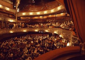 The Grand Opera House!!!
