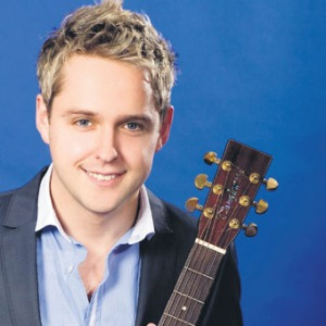 Derek Ryan comes to Enniskillen on 30th April
