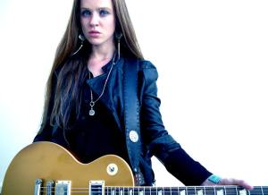 Grainne Duffy performs at Ardhowen 25th April