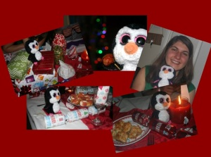 Polo Christmas Dinner